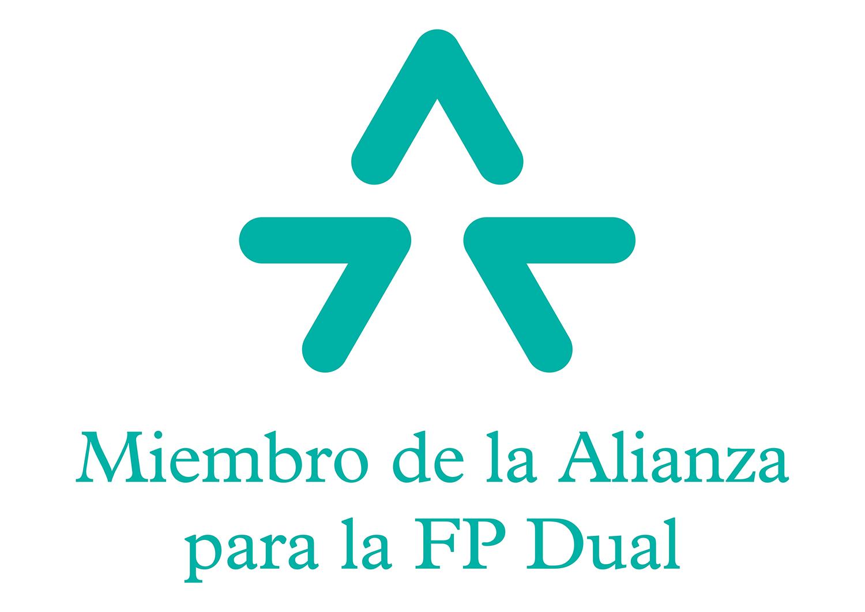 Miembro de la Alianza para la FP Dual